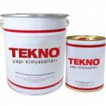 Teknobond 600 Tix Epoksi Zemin Tekstürlü